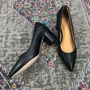 Corso Como Block Heels